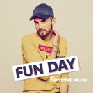 Fun Day par Christophe Willem
