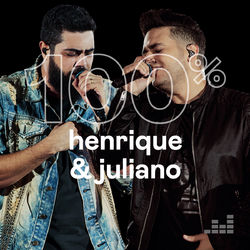 Download 100% Henrique e Juliano 2020