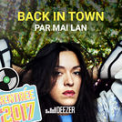 Back in town par Mai Lan