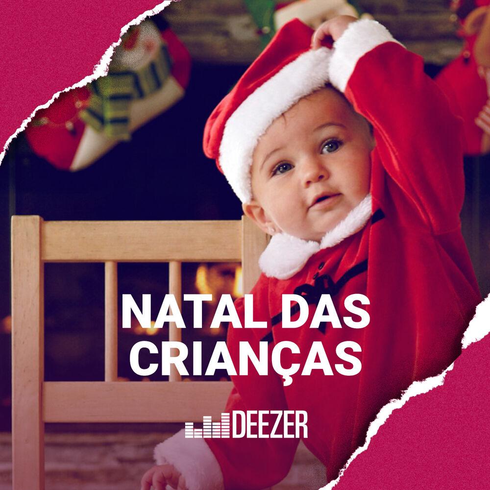 CD Natal das Crianças (Lançamentos 2017)