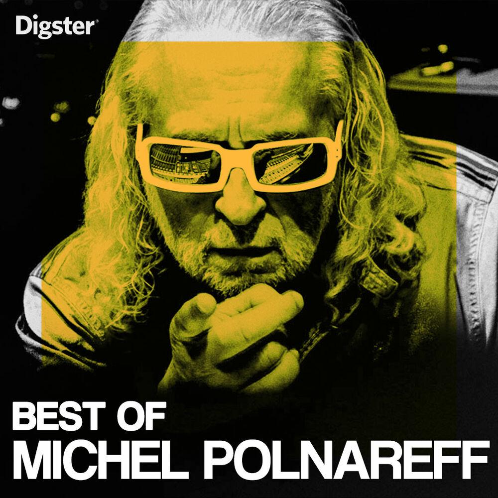 Michel Polnareff Best Of