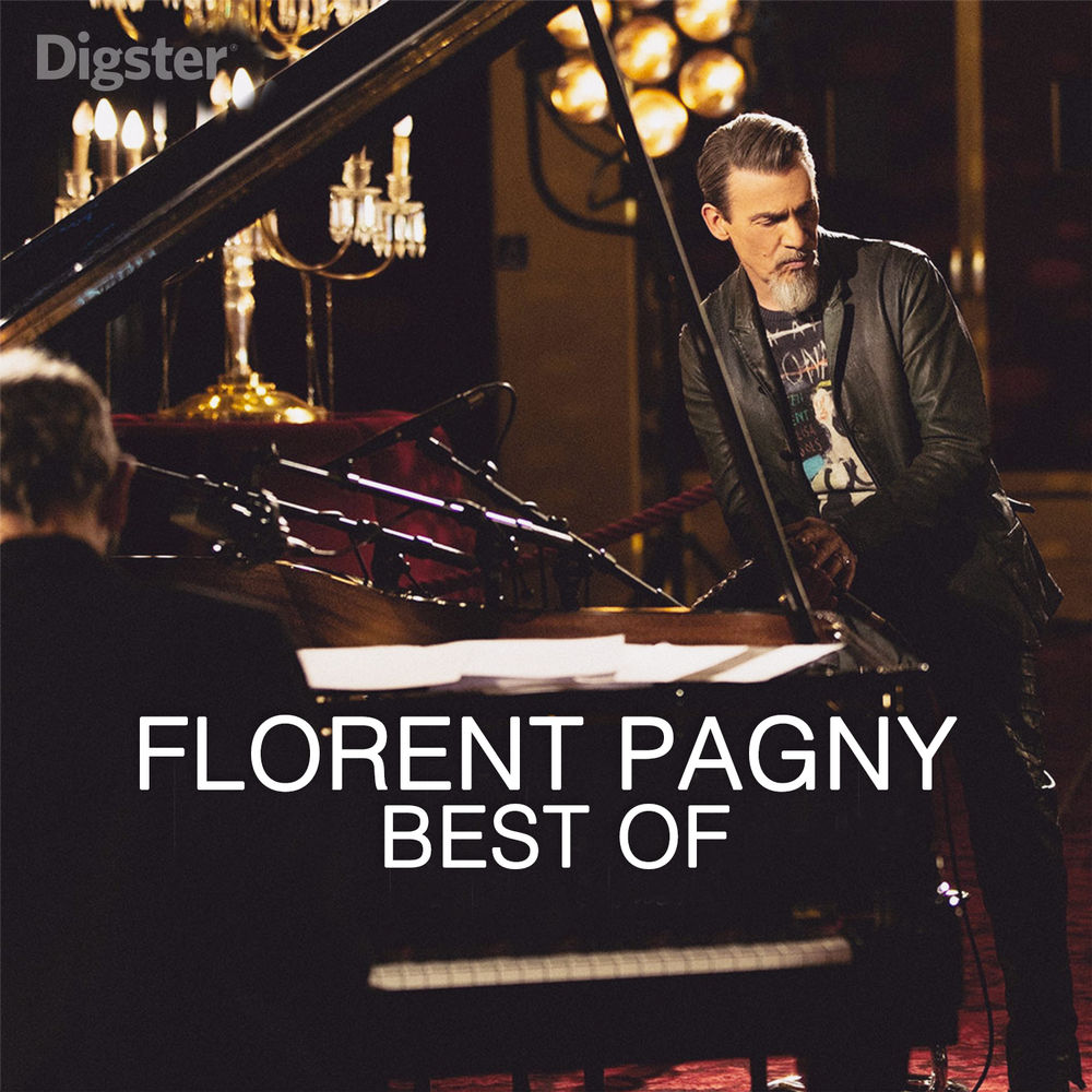 Florent Pagny Best Of
