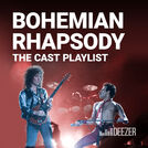Bohemian Rhapsody: The Cast Playlist