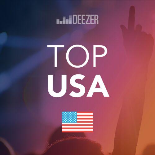 Baixar CD Top USA (08/11/2018) Grátis