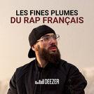 Les fines plumes du rap français