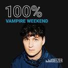 100% Vampire Weekend