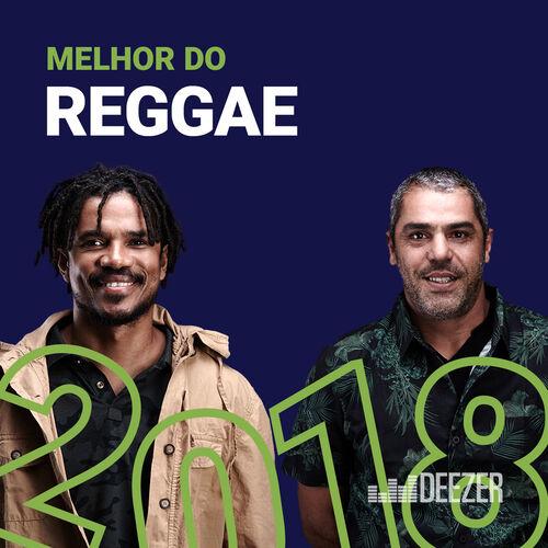 Baixar CD Melhor do Reggae 2018 – Vários Artistas (–) Grátis