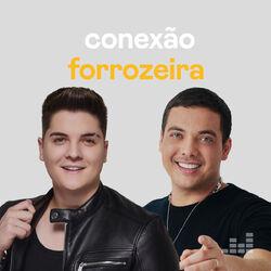 Conexão Forrozeira 2020 CD Completo