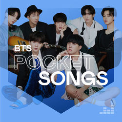 Download Pocket Songs by BTS 2021