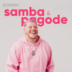 Samba e Pagode 2020 CD Completo