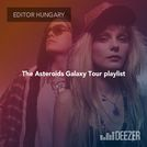 The Asteroids Galaxy Tour playlist