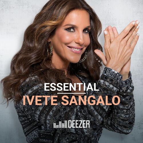 CD Essential Ivete Sangalo – Ivete Sangalo (2018)