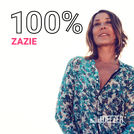 100% Zazie