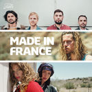 MADE IN FRANCE ft. Maître Gims & Indochine
