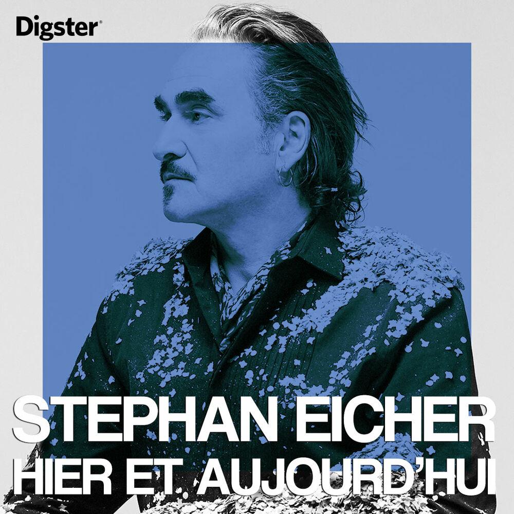 Stephan Eicher hier et aujourd'hui