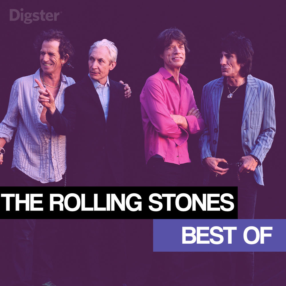 The Rolling Stones Best Of