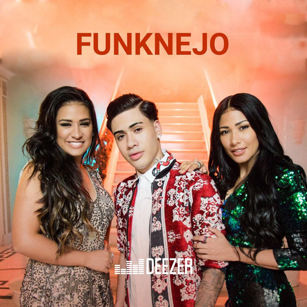 CD Funknejo – (Lançamentos 2018) (06/03/2018)