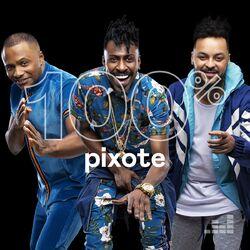 100% Pixote – Novembro 2020 CD Completo