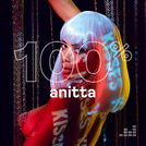 100% Anitta