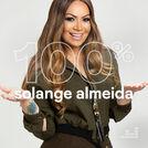 100% Solange Almeida
