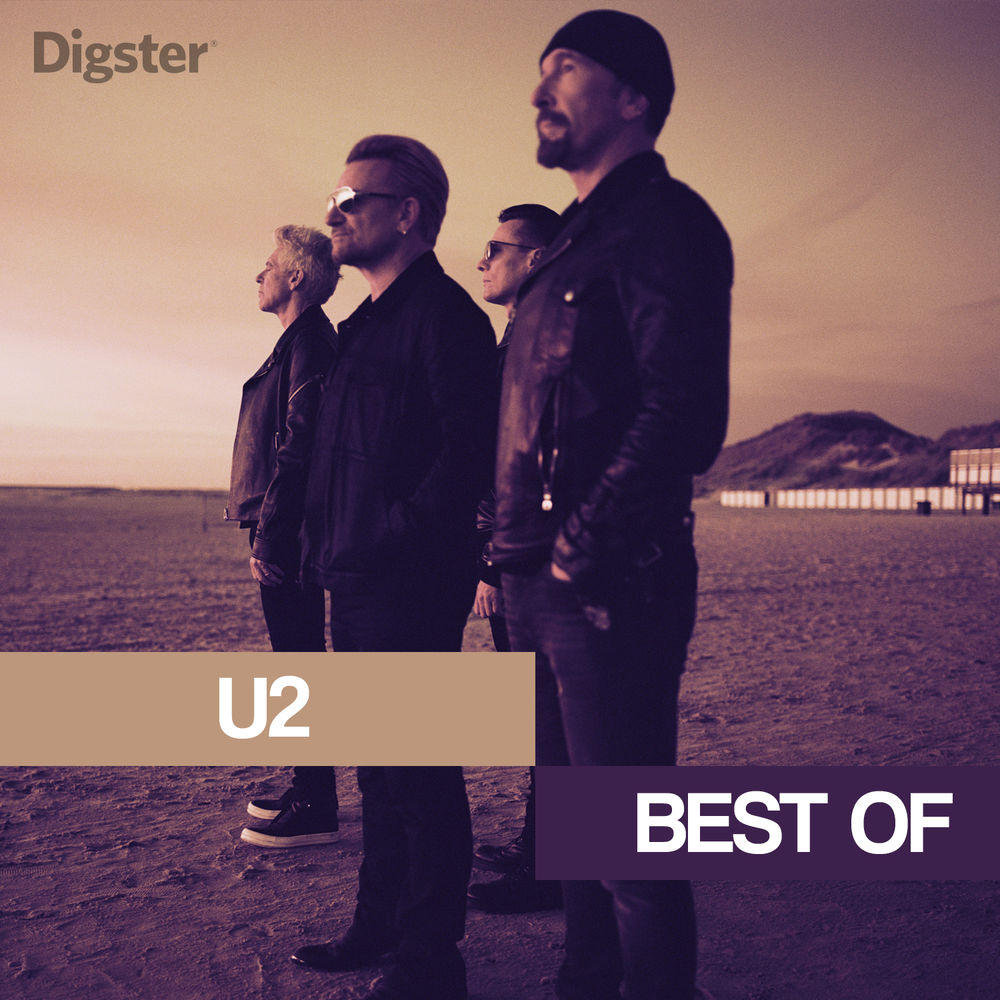 U2 Best Of