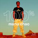 100% Manu Chao