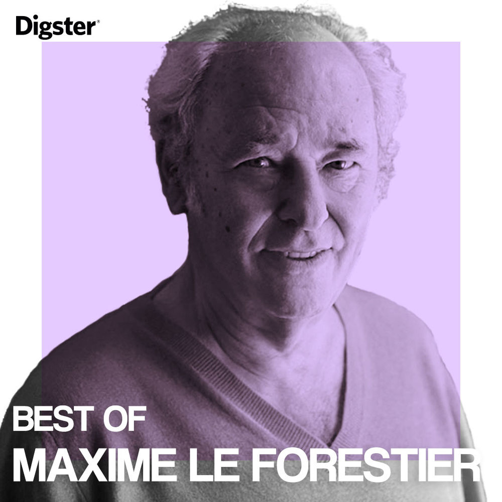 Maxime Le Forestier Best Of
