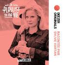 La Playlist de ma vie de Sylvie Vartan