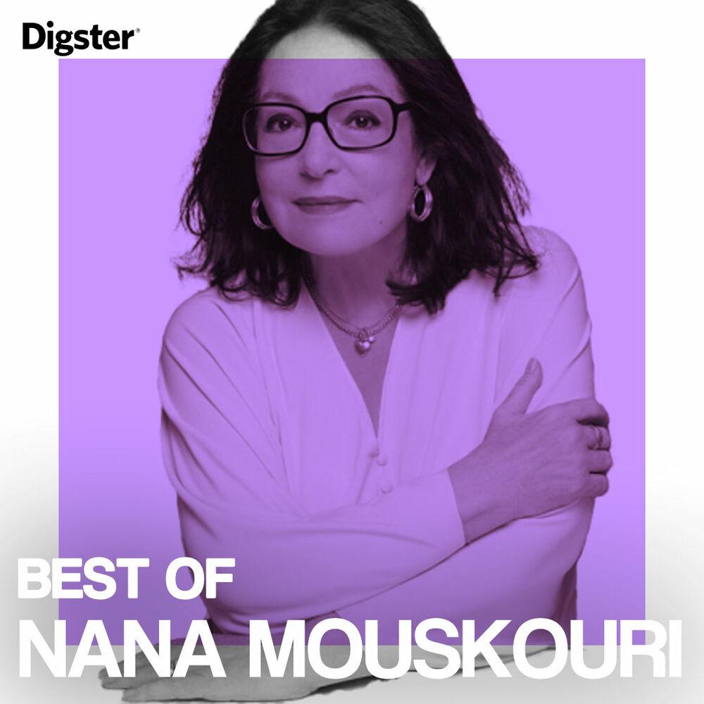 Nana Mouskouri Best Of