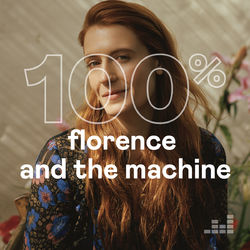 100% Florence + The Machine 2020 CD Completo