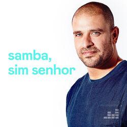 Samba, Sim Senhor 2020 CD Completo