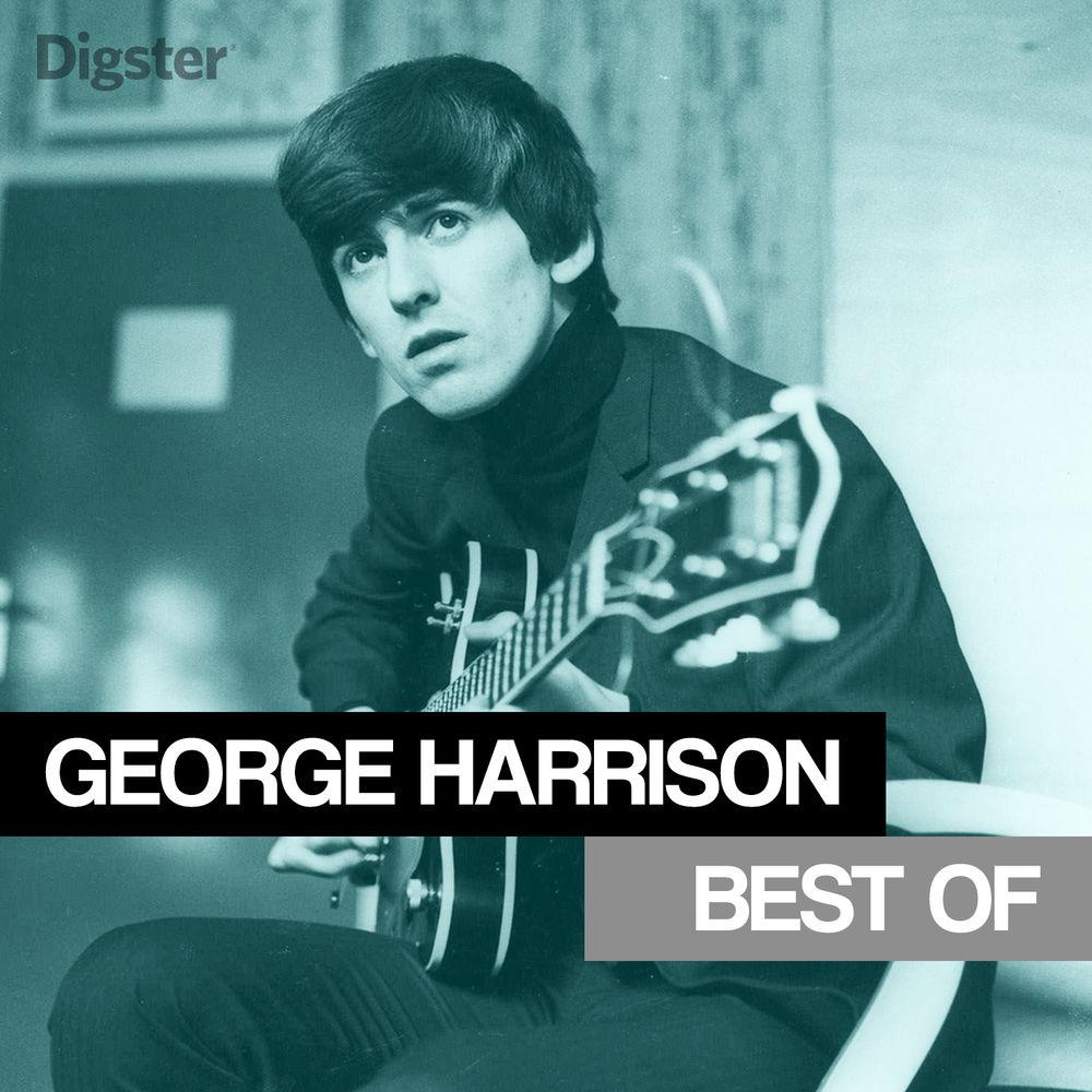 George Harrison Best Of