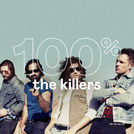 100% The Killers