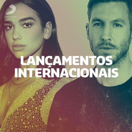 Baixar CD Lançamentos Internacionais (18/09/2018) – Vários artistas Grátis