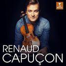 Violon : Renaud Capuçon