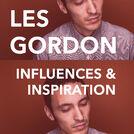 INFLUENCES & INSPIRATION