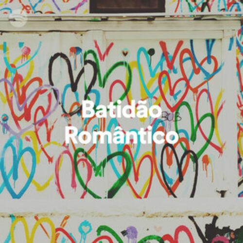 Baixar CD Batidão Romântico – Vários artistas (2018) Grátis