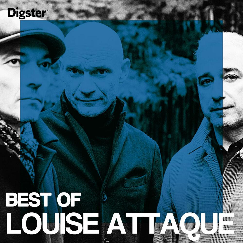 Louise Attaque Best Of