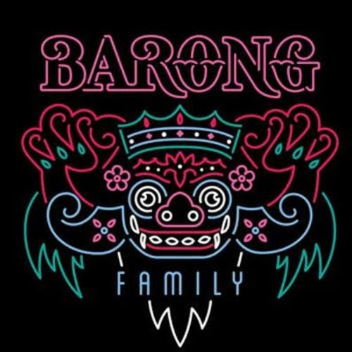 VA - BEST OF BARONG FAMILY MEGA PACK (from www.DABSTEP.ru)