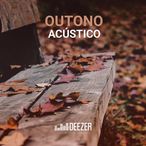 Baixar CD Outono Acústico – Vários artistas (2018) Grátis
