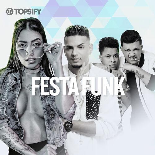 Baixar CD Festa Funk (Os Melhores Funks 2019) – Vários Artistas (2019) Grátis
