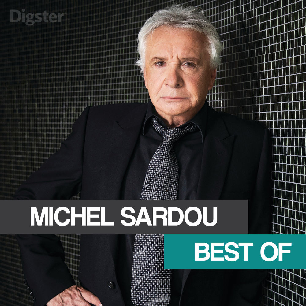 Michel Sardou Best Of