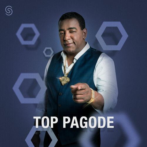 CD Top Pagode (2017)