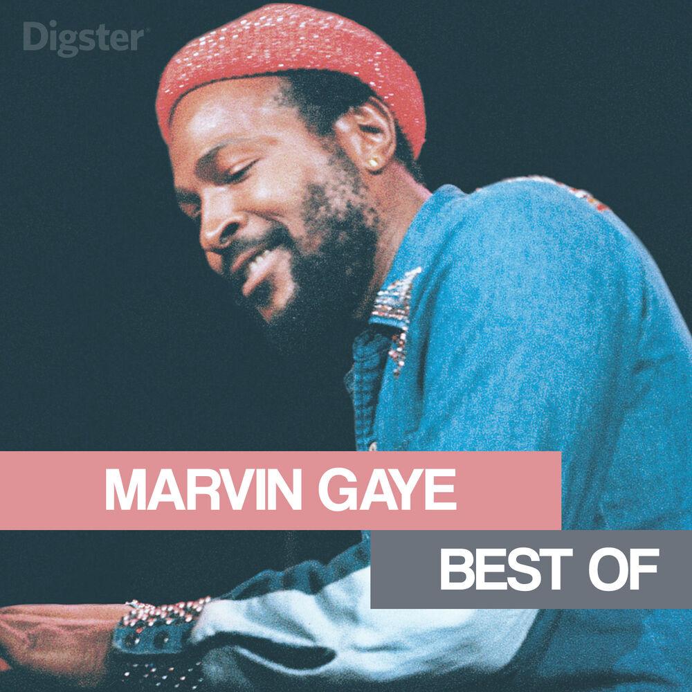 Marvin Gaye Best Of