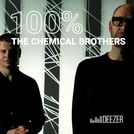 100% The Chemical Brothers