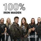100% Iron Maiden