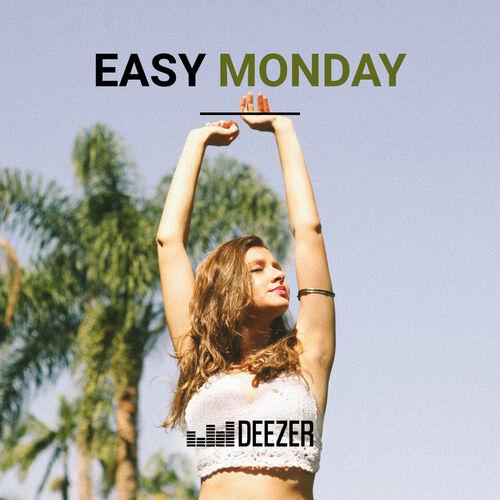 CD Easy Monday (Lançamentos 2018)