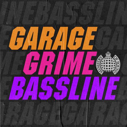 Download Garage Grime Bassline | Ministry of Sound (March 2021) mp3
