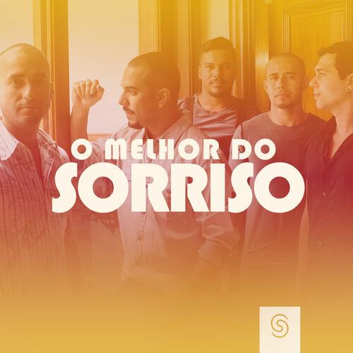 CD O Melhor do Sorriso Maroto – Sorriso Maroto (2018)