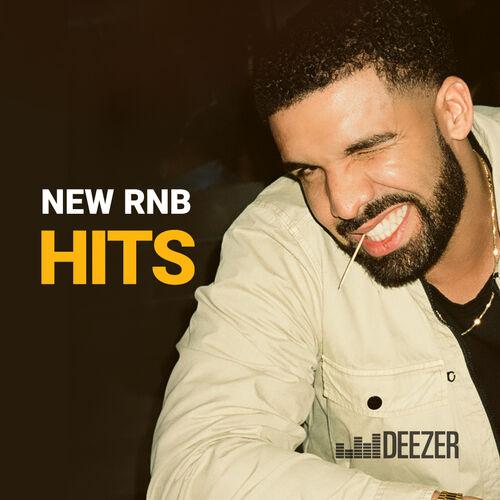 Baixar CD New RNB Hits – Vários artistas (2018) Grátis